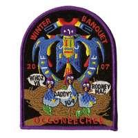 Occoneechee eX2007-5