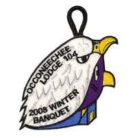 Occoneechee eX2008-4