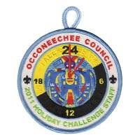 Occoneechee eR2011-4