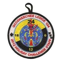 Occoneechee eR2012-5