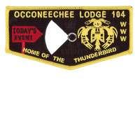 Occoneechee eS2014-3