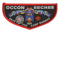 Occoneechee eW2015-5