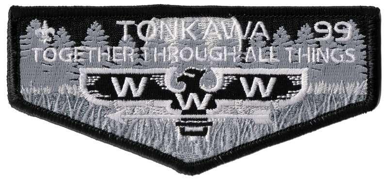 Tonkawa S73