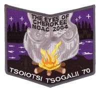 Tsoiotsi Tsogalii X9