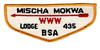 Mischa Mokwa F1