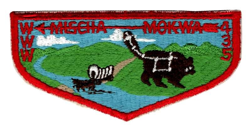Mischa Mokwa S1