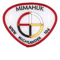 Mimahuk X1