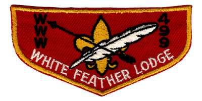 White Feather F1
