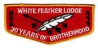 White Feather S6
