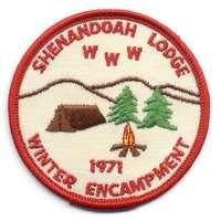 Shenandoah eR1971