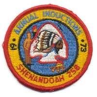 Shenandoah eR1973