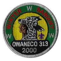 Owaneco eR2000-1