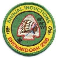 Shenandoah eR1978-1