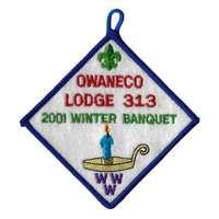 Owaneco eX2001-3