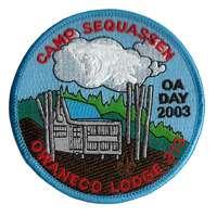 Owaneco eR2003-1