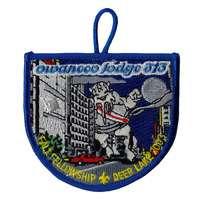 Owaneco eX2003-3