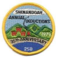 Shenandoah eR1979-1