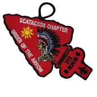 Scatacook A1