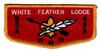White Feather S9b