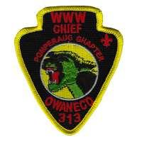 Chief Pomperaug A1