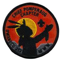 Chief Pomperaug R1