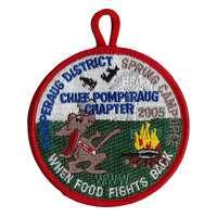 Chief Pomperaug eR2005-2