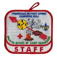 Chief Pomperaug eX2003-2