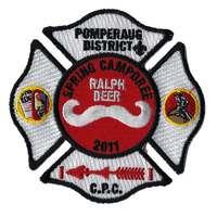 Chief Pomperaug eX2011-1