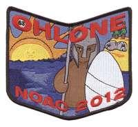 Ohlone X4