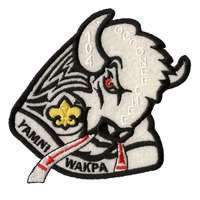 Yamni Wakpa X8