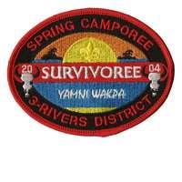 Yamni Wakpa eX2004-1