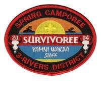 Yamni Wakpa eX2004-2