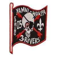 Yamni Wakpa eX2005-1
