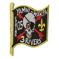 Yamni Wakpa eX2005-2