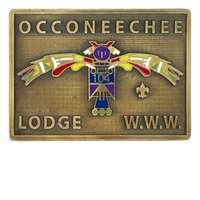 Occoneechee BKL2