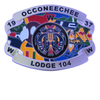 Occoneechee BKL3