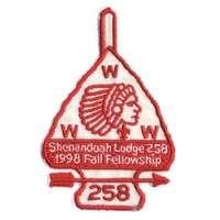 Shenandoah eA1998-2