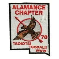 ALAMANCE X3