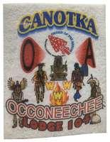 Canotka X2