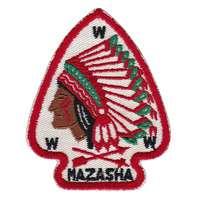 Mazasha A1a