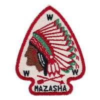 Mazasha A1b