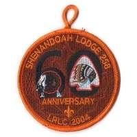 Shenandoah eR2004-3