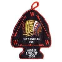 Shenandoah eA2006-1