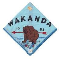 Wakanda N2