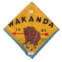 Wakanda N3