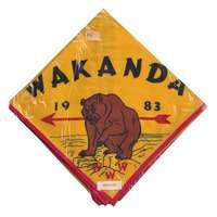 Wakanda N4