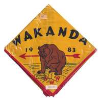 Wakanda N5
