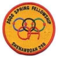 Shenandoah eR2006-2