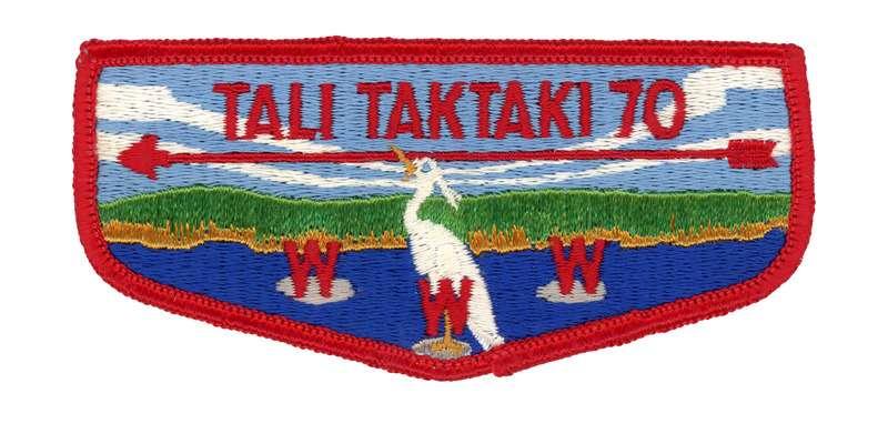 Tali Taktaki S1a