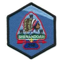 Shenandoah X32